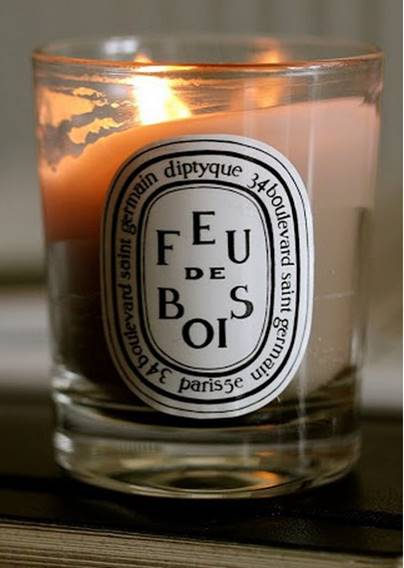 diptyque feu de bois candle reviews candle frenzy. Black Bedroom Furniture Sets. Home Design Ideas