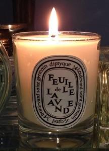 Diptyque-Feuille-de-Lavande-Candle-Jar