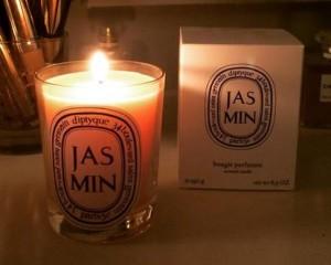 Diptyque-Jasmin-Candle-Box
