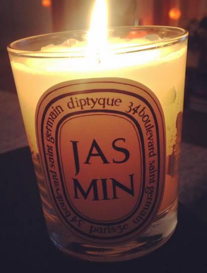 Diptyque-Jasmin-Candle