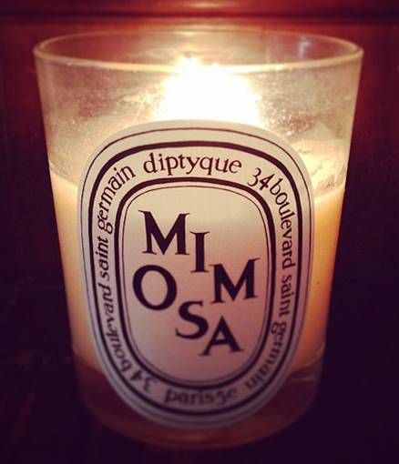 Diptyque-Mimosa-Candle-Jar