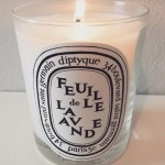 Feuille-de-Lavande-Diptyque-Candle