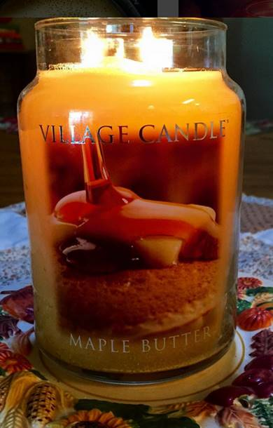 Village-Candle-Maple-Butter-Scented-Candle