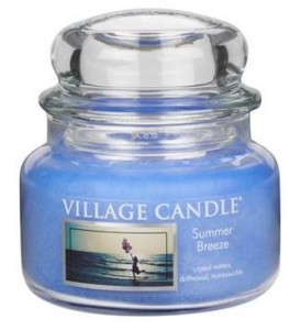 Village-Candle-Summer-Breeze-Jar-Candle