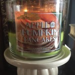 Bath-Body-Works-Apple-Pumpkin-Pancakes-Scented-Candle-1