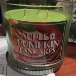 Bath-Body-Works-Apple-Pumpkin-Pancakes-Scented-Candle-2