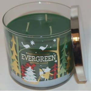 Bath-Body-Works-Evergreen-Scented-Candle-1