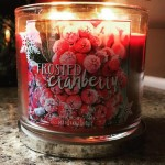 Bath-Body-Works-Frosted-Cranberry-Scented-Candle-1