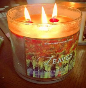 Bath-Body-Works-Leaves-Scented-Candle-2