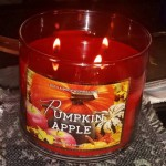 Bath-Body-Works-Pumpkin-Apple-Jar-Candle-2