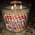 Bath-Body-Works-Pumpkin-Pecan-Waffles-Scented-Candle-4