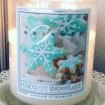 Kringle-Candles-Coconut-Snowflake-Scented-Candle-5