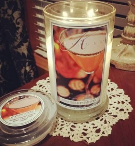 Kringle-Candles-Brandied-Pumpkin-Jar-Candle-1