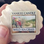 Yankee-Wild-Sea-Grass-Wax-Melt-Candle