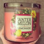 Bath-Body-Works-Watermelon-Lemonade-Scented-Candle-Review-2