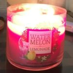 Bath-Body-Works-Watermelon-Lemonade-Scented-Candle-Review-3