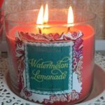 Bath-Body-Works-Watermelon-Lemonade-Scented-Candle-Review-7