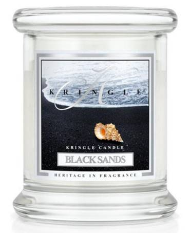 Kringle-Candle-Black-Sands-Jar-Candle-1