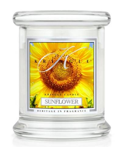 Kringle-Candles-Sunflower-Scented-Candle-1