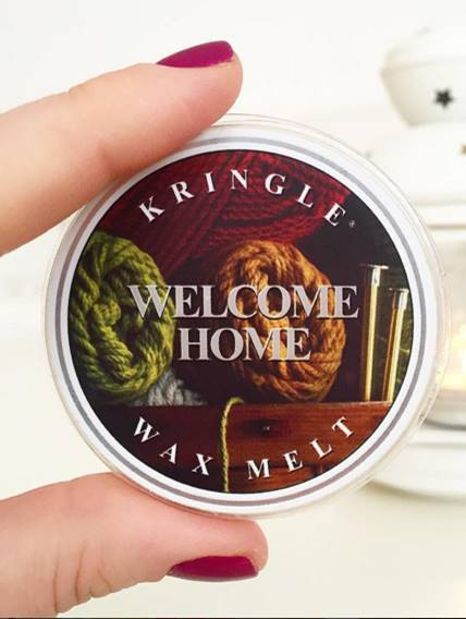 Kringle-Candles-Welcome-Home-Wax-Tart-1