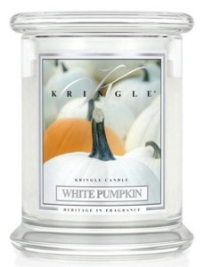 Kringle-Candles-White-Pumpkin-Candle-1