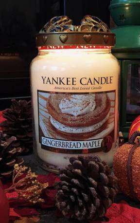 Yankee-GIngerbread-Maple-Jar-Candle