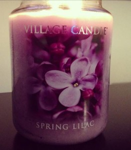 Village-Candle-Spring-Lilac-Candle-Review-1