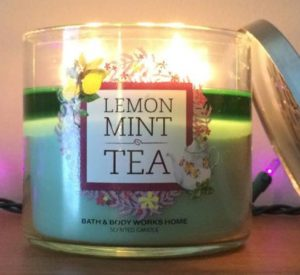 Bath-Body-Works-Lemon-Mint-Tea-Scented-Candle-1