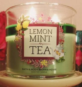 Bath-Body-Works-Lemon-Mint-Tea-Scented-Candle-2