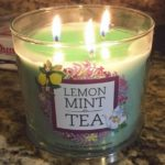 Bath-Body-Works-Lemon-Mint-Tea-Scented-Candle-3