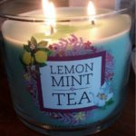 Bath-Body-Works-Lemon-Mint-Tea-Scented-Candle-4