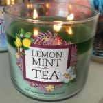 Bath-Body-Works-Lemon-Mint-Tea-Scented-Candle-5