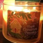 Bath-Body-Works-Maple-Cinnamon-Pancakes-Scented-Candle-Review-4