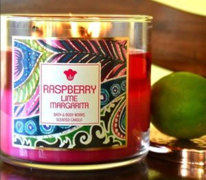 Bath-Body-Works-Raspberry-Lime-Margarita-Candle-Review