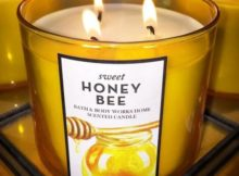 Bath-Body-Works-Sweet-Honey-Bee-Scented-Candle-Review-4
