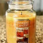 Yankee-Honeycrisp-Apple-Cider-Scented-Candle-Review