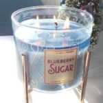 Bath-Body-Works-Blueberry-Sugar-Scented-Candle-Review-3