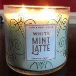 Bath-Body-Works-White-Mint-Latte-Scented-Candle-Review-6