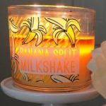 Bath-Body-Works-Banana-Spilt-Milkshake-Scented-Candle-Review-3