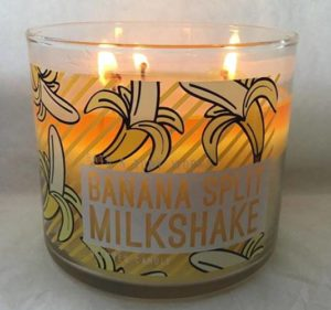 Bath-Body-Works-Banana-Spilt-Milkshake-Scented-Candle-Review-Star1
