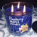Bath-Body-Works-Blueberry-Maple-Pancakes-Scented-Candle-3